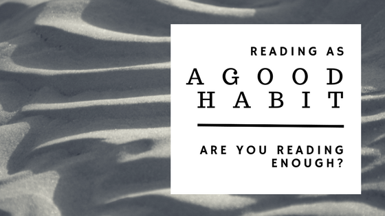 reading-as-a-good-habit